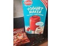 Easiyo Yogurt maker - BRAND NEW