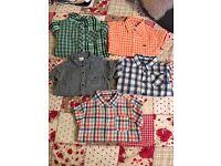 Boys clothes 9-12 & 18-24