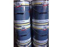 Paint Master Magnolia Masonry Paint (20L Drums)