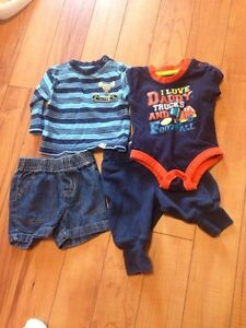 Baby clothes for sale - all new never worn London Ontario image 1