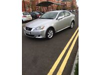 2007 Lexus IS220d no swap/px