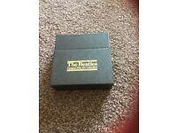 The Beatles EP CD Box Set