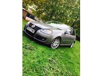 Volkswagen Golf GT 2.0 tdi DSG SPORTS 170BHP SHIFT PADDLES