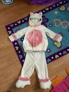 Cute kitty costume! St. John's Newfoundland image 1