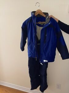 Boys Jupa Snowsuit