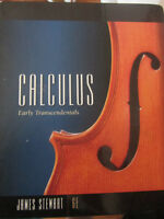 UWaterloo Textbook - Calculus, Early Transcendentals