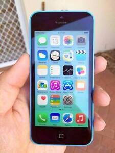MULTIPLE IPHONE 5C 16GB WHITE BLUE GREEN UNLOCKED TAX INVOICE Surfers Paradise Gold Coast City Preview