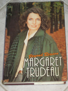 ...Beyond Reason...Margaret Trudeau...