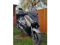 Yamaha X-max 400,excellent condition and only done 3238ml