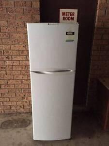 Can deliver, LG 250 Liter electrocool fridge freezer Parramatta Parramatta Area Preview
