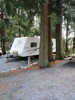 2008 Trail Cruiser 26 ft
