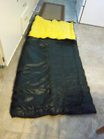 Woods Mt. Rainier sleeping bag  REDUCED