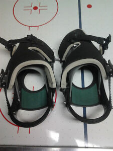 BURTON BINDINGS (LARGE)