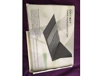 Connect Tablet Keyboard and Case