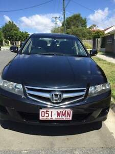 2006 Honda Accord Sedan Brisbane City Brisbane North West Preview