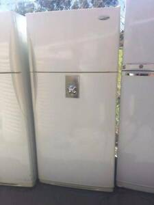 Large /great working 530 liter frost free westinghouse fridge , c Mont Albert Whitehorse Area Preview