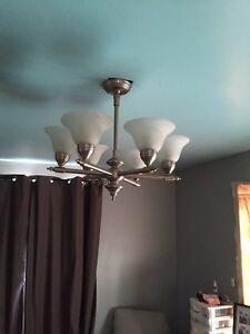 Ceiling Light Belleville Belleville Area image 1