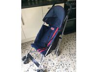 Pushchairs & travel cot