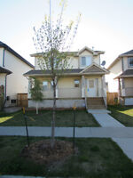 STUNNING PET FRIENDLY HOME IN LEDUC WITH LOADS OF SPACE!!