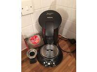 Philips Senseo Coffee Machine