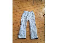 Girls Columbia ski / board trousers
