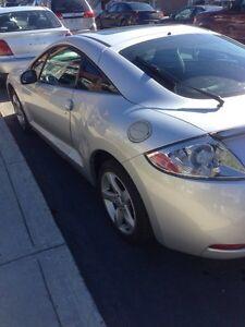 2007 Mitsubishi Eclipse revised price