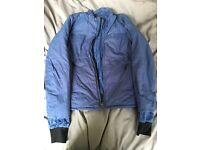 Nike coat womens size 8 uk. Used condition