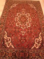 hand made carpet