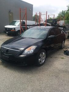 Nissan Altima SL 2.5 parts only!!!!!! London Ontario image 1