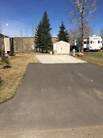 RV Lot For Rent