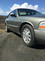 2004 Mercury Grand Marquis LS Ultimate Edition Autre
