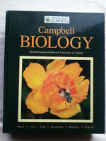 campbell biology textbook campbell biology second custom edition for    Biology Textbook Campbell