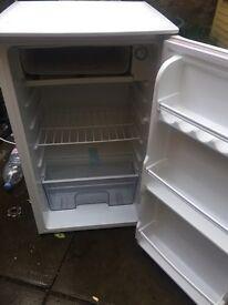 Ladder fridge