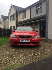 E90 BMW 320D for sale