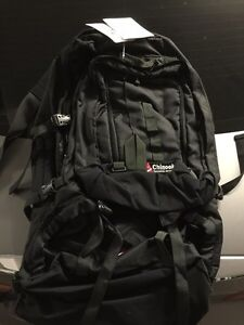 NEW Chinook journey backpack 75L plus 22L sac a dos NEW