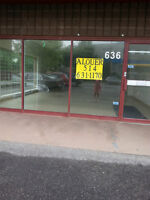 DORVAL - Commercial space for rent