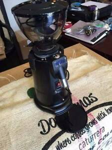 Cheap Macap M4D Electronic On demand Espresso Coffee Bean Grinder Roselands Canterbury Area Preview