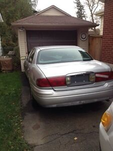 2000 Buick Regal  Kitchener / Waterloo Kitchener Area image 3