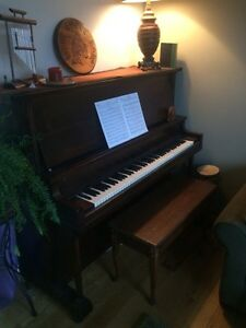 piano for sale 225$ West Island Greater Montréal image 1