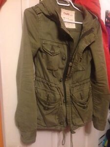 TNA Aritzia Light Jacket Kitchener / Waterloo Kitchener Area image 2
