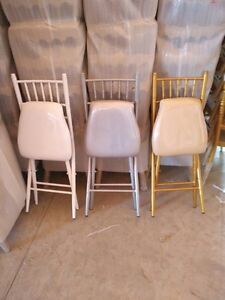 Beautiful, Modern, Affordable Chiavari Chairs for Rent  Cambridge Kitchener Area image 2