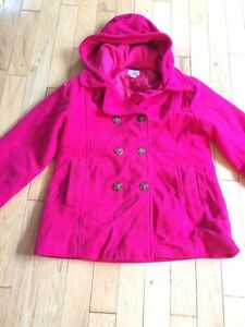 Girls XL jacket from old navy