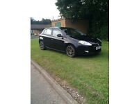 Fiat bravo 1.4 tjet sport 150bhp. Similar to golf focus Astra etc
