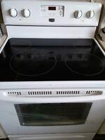 Maytag Cuisinière à gaz/Gas stove Oven