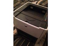 HP LaserJet P2015dn PRINTER