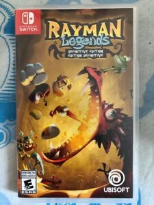 Nintendo switch game for sale or trade