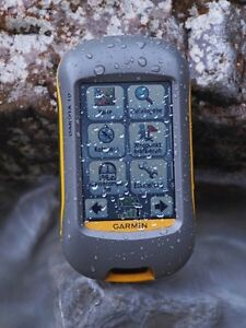 Garmin Dakota 10/Hiking, cycling and Navigation