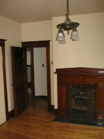 1 bedroom ,  Heat & Lights incl
