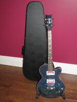 Daisy Electric Guitar