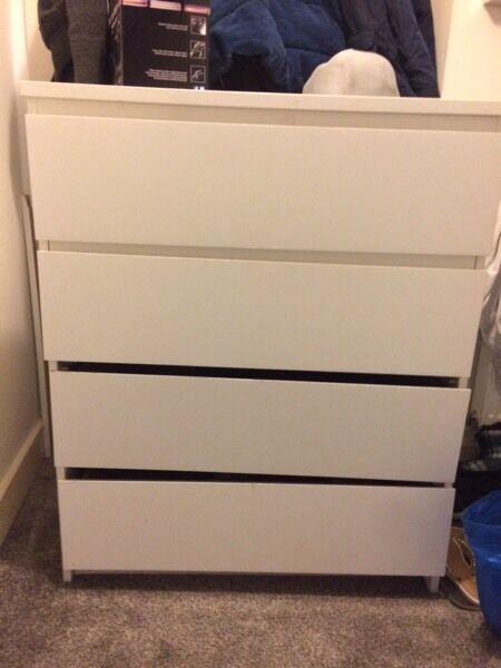 Ikea Malm drawerONLY £10